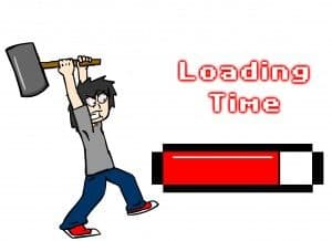 How Load Time Affects Google Rankings 3