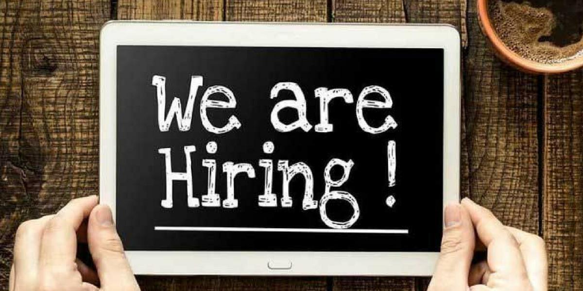 we are hiring bizcope