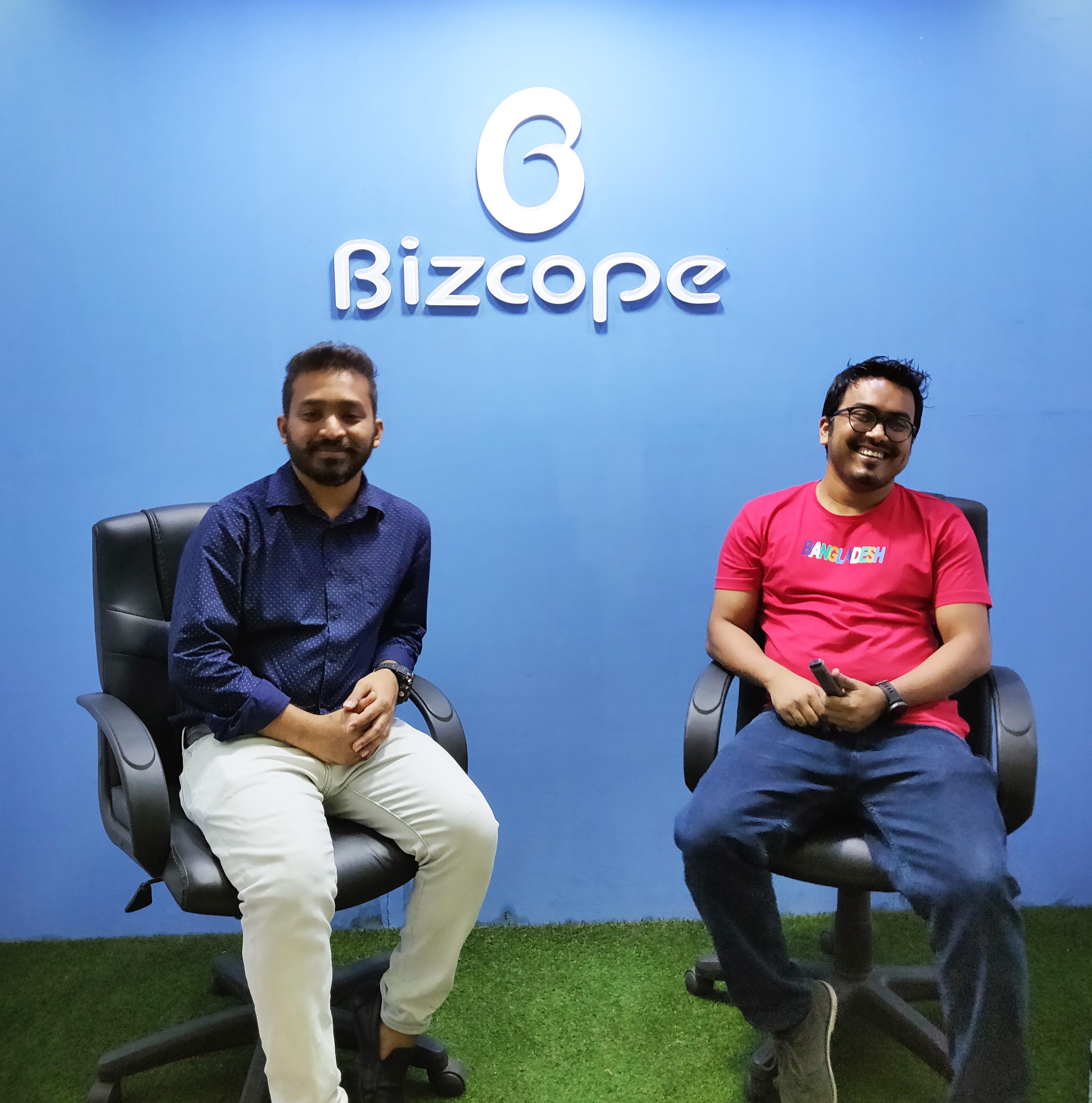 Bizcope Knowledge Sharing 2