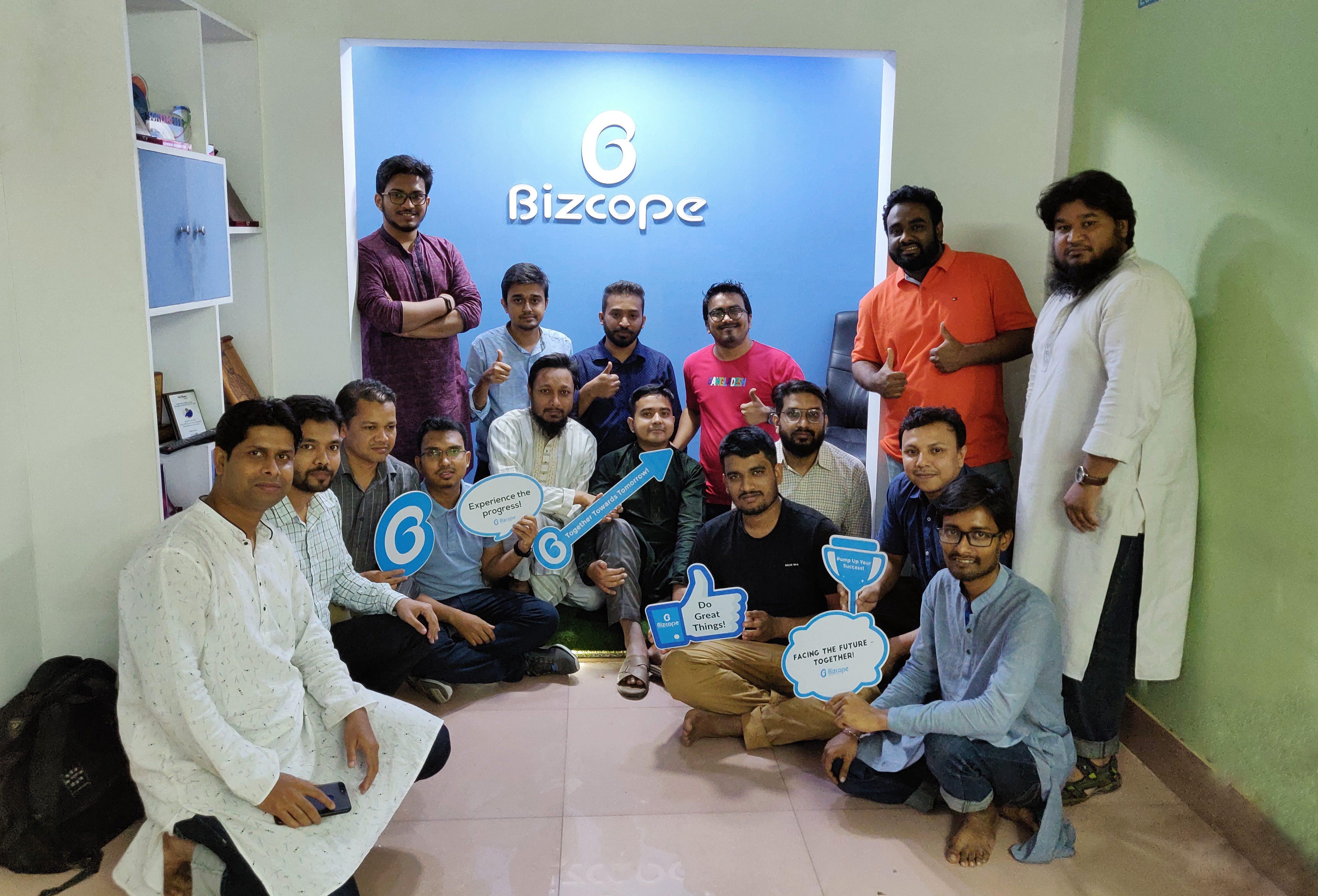 Bizcope Knowledge Sharing 4