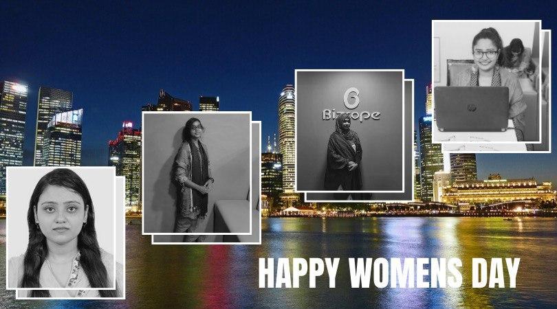 Women's Day Blog Post