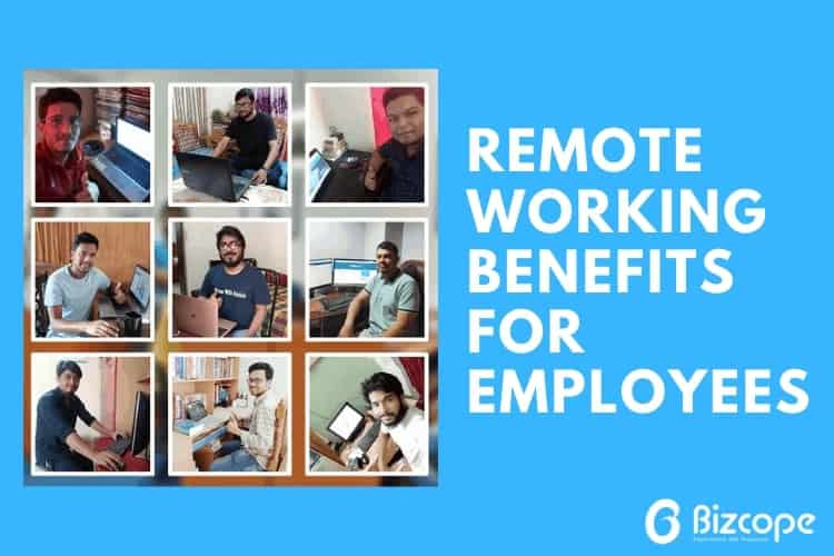 15 Remote Working Benefits for Employees 1