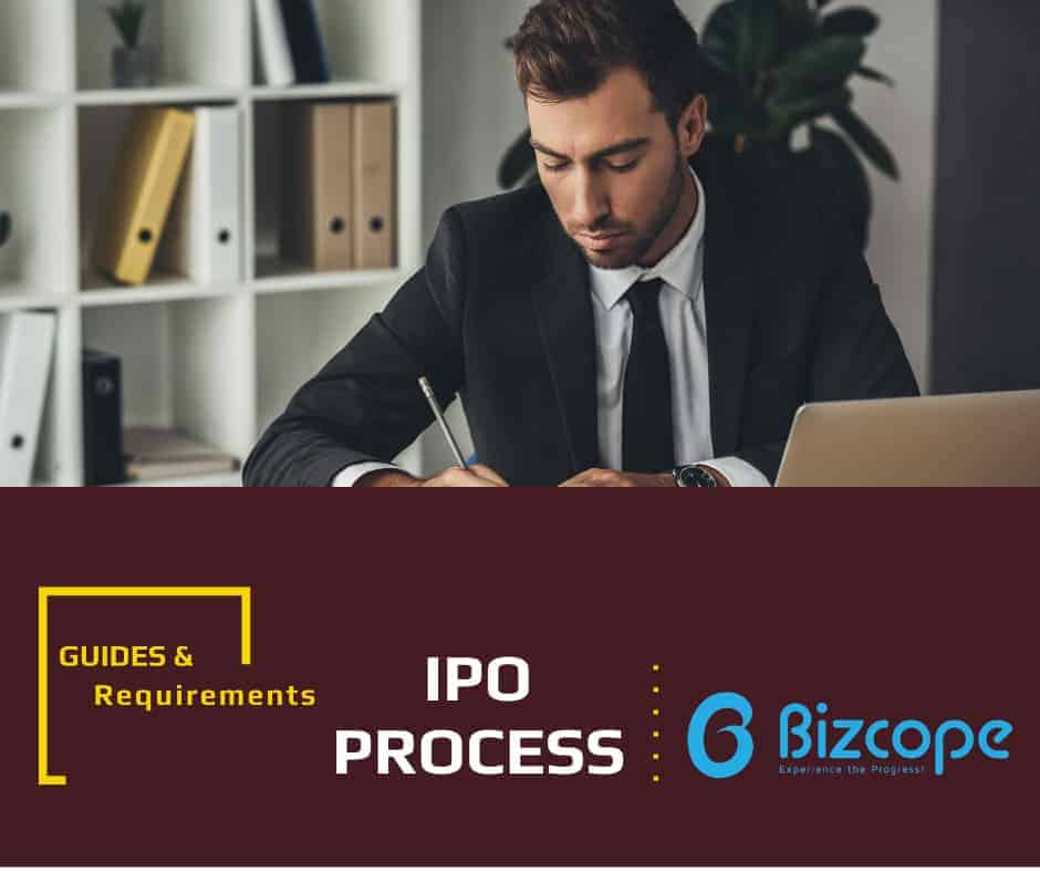IPO process in bangladesh