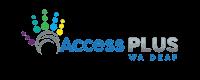 accss plus wa logo